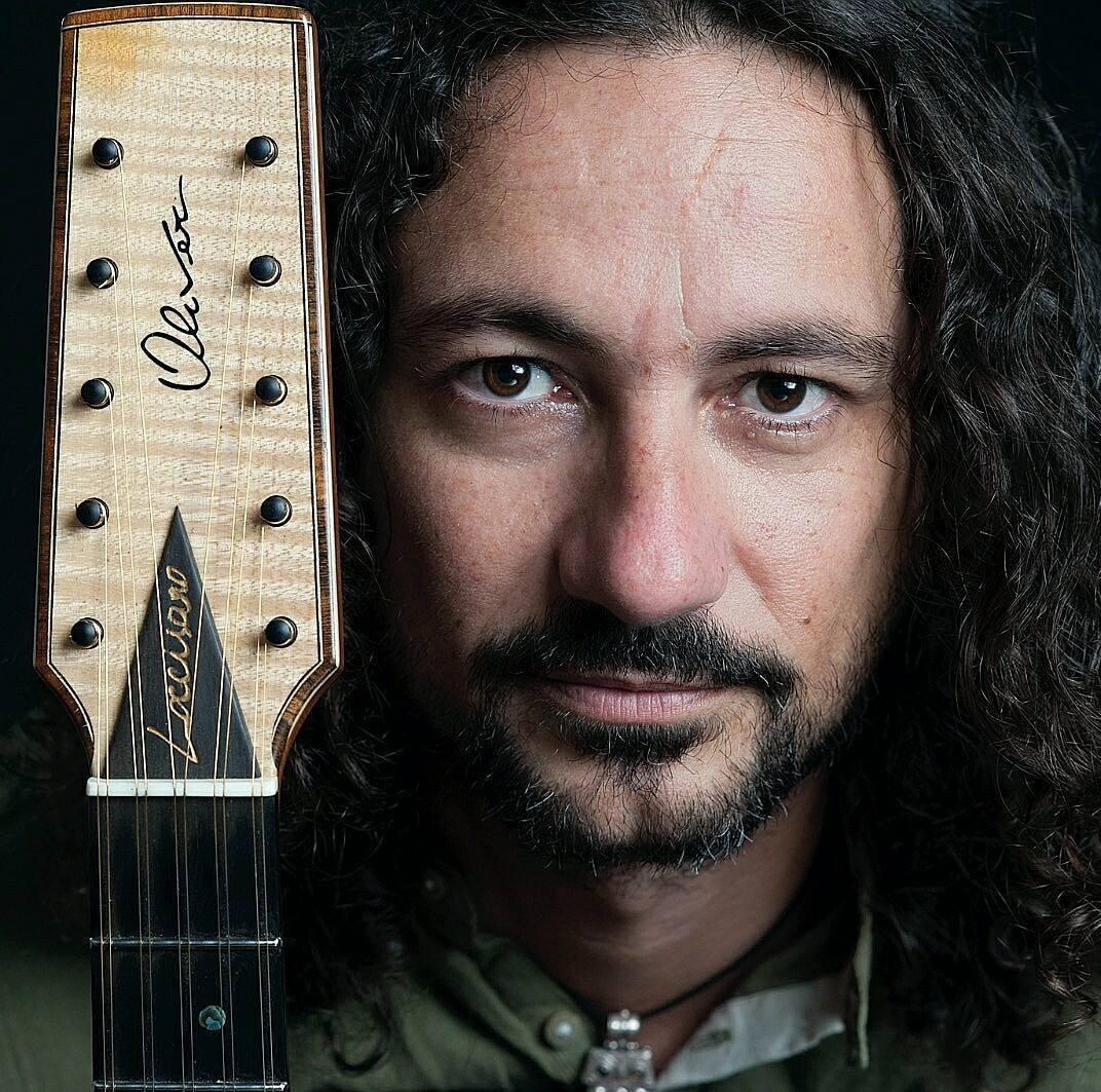 Francesco Loccisano chitarra battente