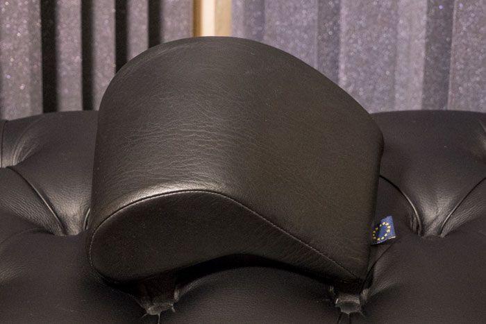 Il Dynarette utilizzato per suonare la Chitarra Classica