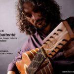 Master class di Chitarra battente al conservatorio F. Cilea di Reggio Calabria con Francesco Loccisano e Marcello De Carolis
