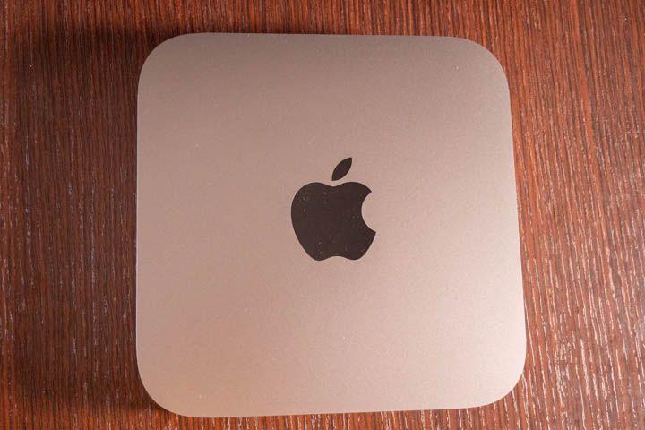 Mac mini 2018 della Apple