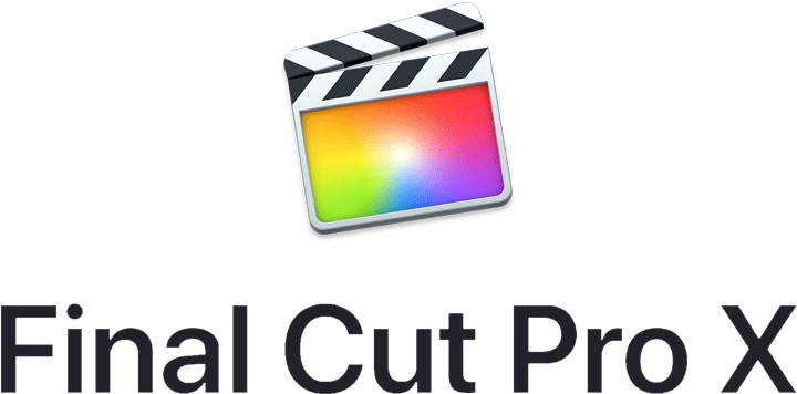 Final Cut Pro X di Apple software per il montaggio video