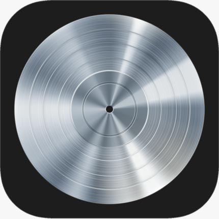 Logic remote app iPad per musica per controllare Logic Pro