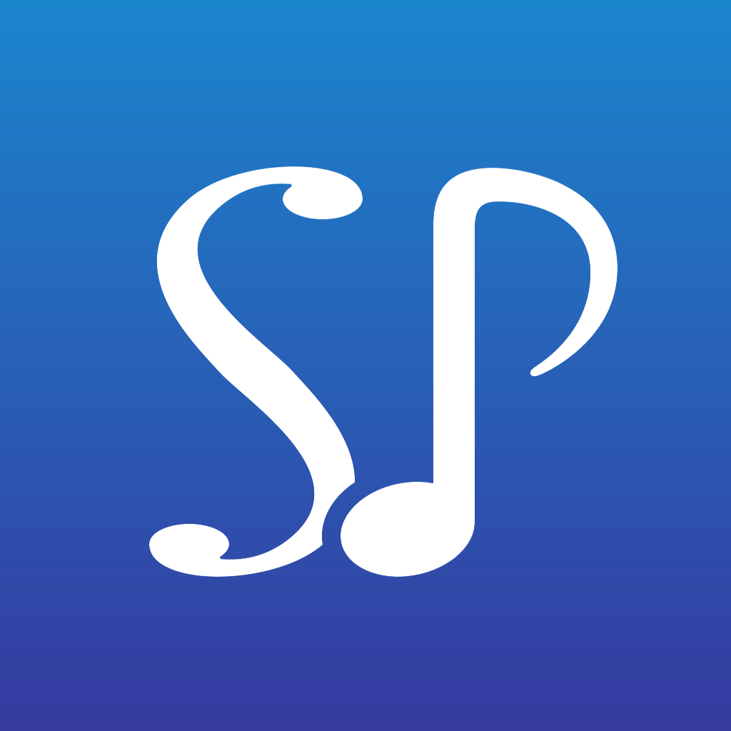 Symphony pro 5 app iPad per comporre musica