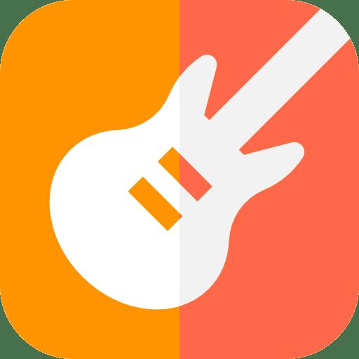 Garageband icona png app iPad per musica