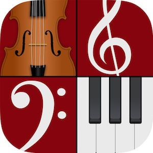 Notion app iPad per comporre musica icona png