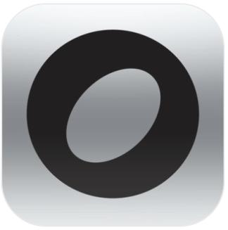 Icona png onsong app iPad per musica