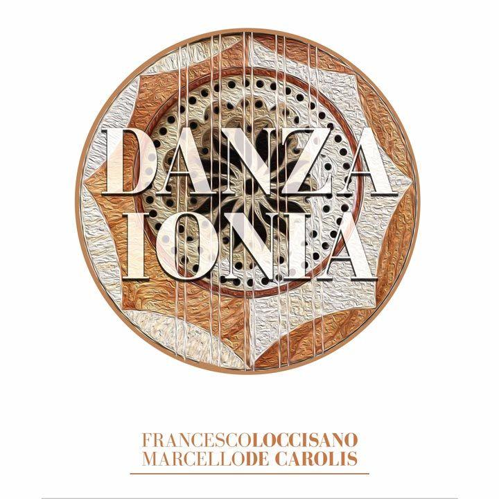 Danza Ionia è il singolo del duo di Chitarra Battente Francesco Loccisano Marcello De Carolis e anticipa l'uscita del disco Venti prodotto da Italysona