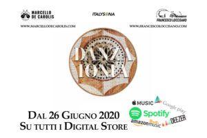 Uscita Danza Ionia - Loccisano De Carolis - 26 Giugno 2020 - etichetta Italysona