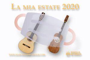 Estate 2020 concerti e pubblicazioni all'ombra del covid-19