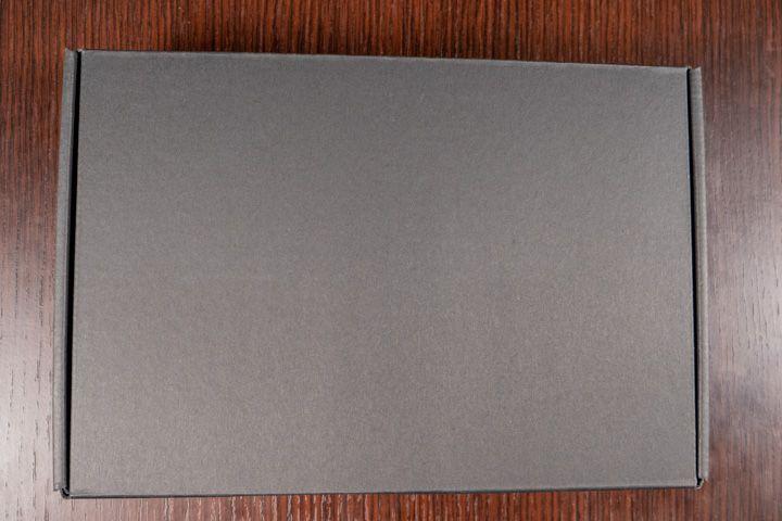 La scatola interna del razer core x