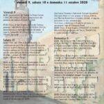 a Barbarano Romano il concerto di Raffaello Simeoni con Marcello De Carolis e Marco Iamele