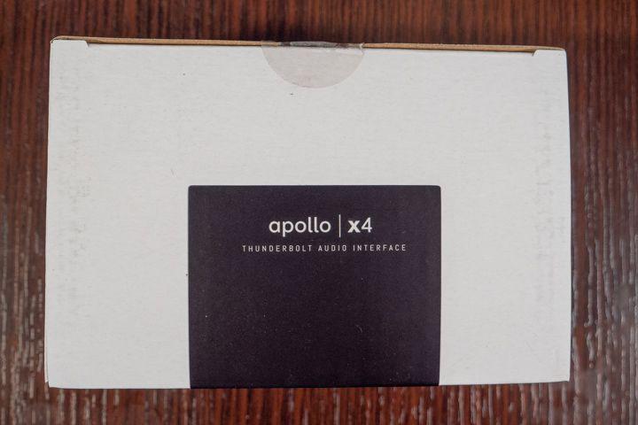 Universal Audio la scatola del trasformatore