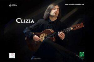 Il videoclip di Clizia, musica per chitarra battente