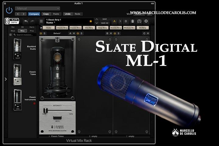Slate Digital ML-1